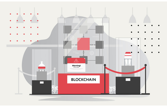 Blog = Why you don't need a blockchain solution for your next project