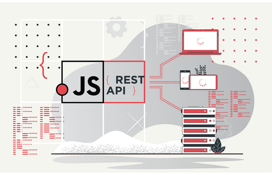 Blog = How to consume REST API in JavaScript